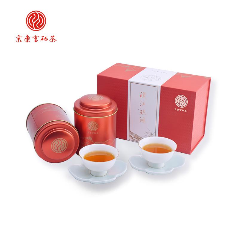 【京康】汉江珍鸿红茶100g