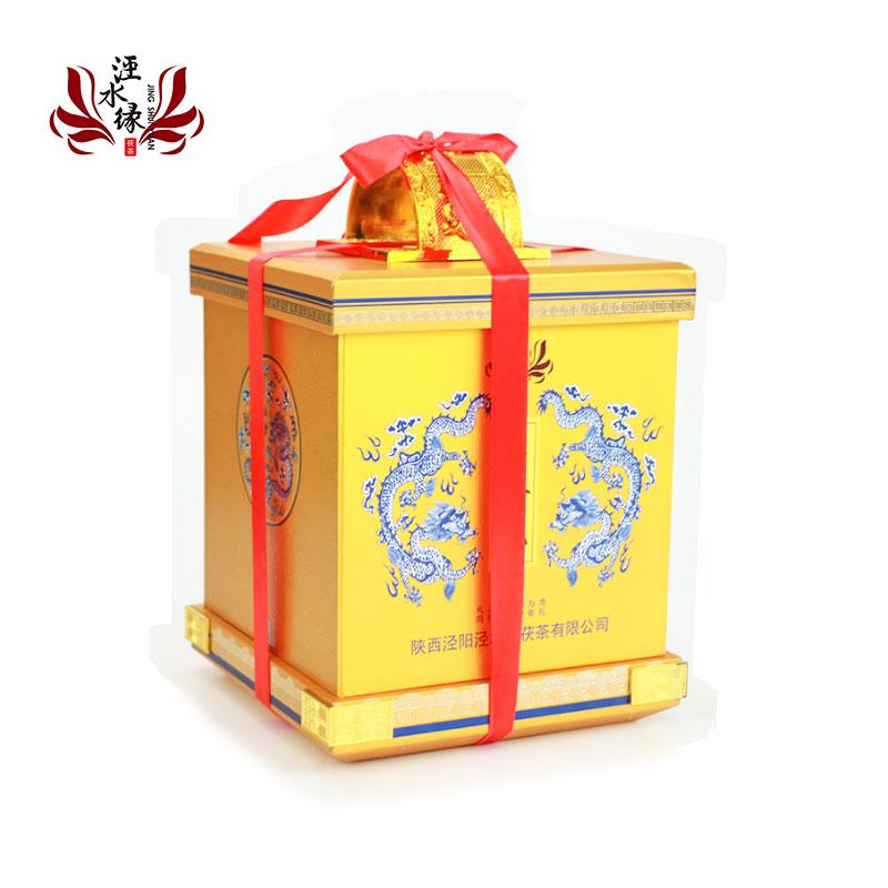 【泾水缘】精品茯茶500g