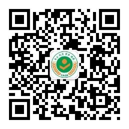 陕西农业品牌网公众号二维码