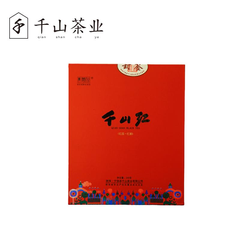 【千山】千山红240g