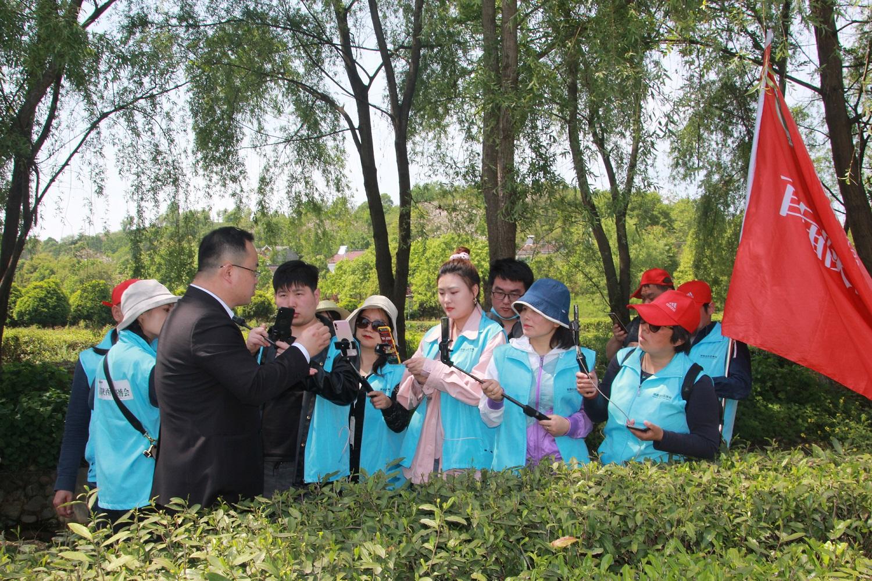 东裕生物科技有限公司执行总经理苏一然