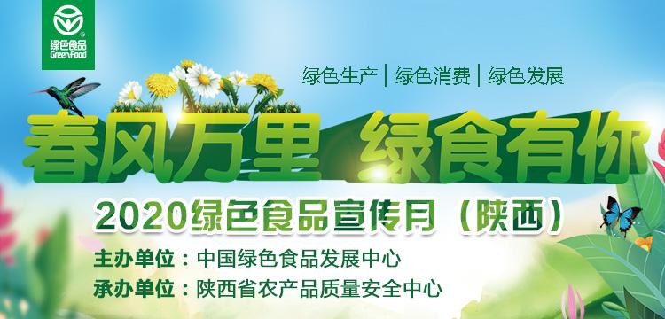绿色生产 绿色消费 绿色发展海报