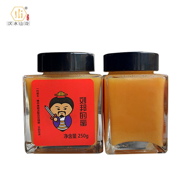 刘邦的蜜(土蜂蜜)250g