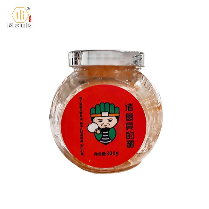 诸葛亮的蜜(蜂巢蜜)300g