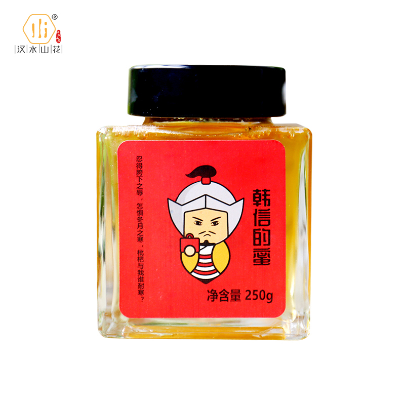韩信的蜜(枇杷蜜)250g